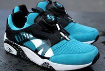 Puma / by Sneaker News
