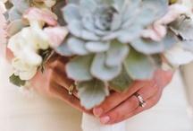 Gray Wedding / gray wedding ideas, winter wedding, fall wedding