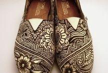Sapatos / by Viviane Frazão
