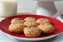 Sugarless Baking / Can YOU bake without sugar?  Of course!