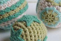 Crochet Christmas idea