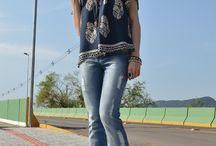 Street Style Gdoky Jeans!