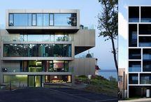 architecture / house architecture