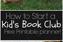 Photography | Book Club Inspiration