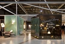 Diesel with Foscarini @ Milan Designweek 2013