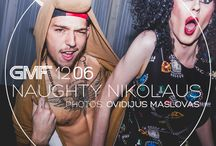 GMF 2015 Dec 06 - Naughty Nikolaus Contest / Party Dec 06th 2015 @ GMF Berlin, Klosterstr. 44, 10179 Berlin - Photos by: Ovidijus Maslovas