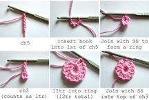 Crochet / <3
