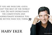 T Harv Eker Millionaire Mind Quotes