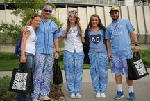 Royals Special Events / Learn about our special events and find out how you can get involved!