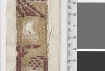 Oseberg silk