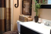 bathrooms and kitchens / by Lessonplandiva
