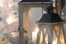 lucerny / lampy