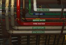 Mechanical & Process Piping / Persons Service Company provides mechanical & process piping to multiple industries across the United States.