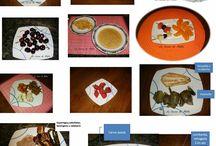 Guía de menú sano, para perder 4 y 5 kilos en 1 mes / Guía de menú sano, para perder 4 y 5 kilos en 1 mes Y recetas