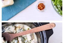 Perfectly Pasta / All pasta all the time.  / by tablespoon