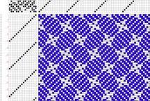 Weaving projects / Weaving projects I like