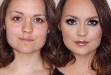 Make up transforms