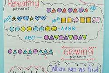 Grade 1- Math