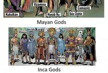 Historia religion
