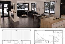 Дома-проекты