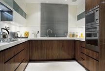 Candi's Kitchens / Kitchen's I have designed and installed through the years!