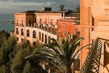 Italy - Sicily - Taormina