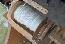 инструменты ткачества