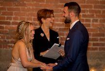 2018 Weddings with Annemarie