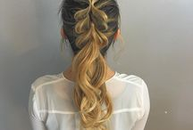 Cool Hairstyles | Крутые прически