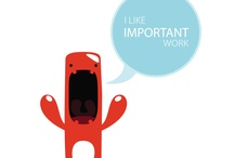 Kinkennon Communications / A quirky little communications consultancy that does very important work / by Shane Kinkennon