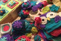 Crochet by Mischelle