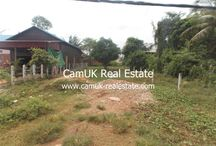 Land for Sale in Siem Reap / This board is for photos about land for sale in Siem Reap, Cambodia. If you want more information about any of the properties listed here, please visit click the links in the pinned images, visit our website http://www.camuk-realestate.com, email us on info@camuk-realestate.com, call on +855 (0) 63 6262 168 or visit us at #10D, Street 6A, Banteay Chas Village, Slor kram Commune, Siem Reap.