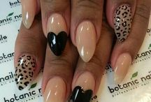 Nails / by Sherita McNair