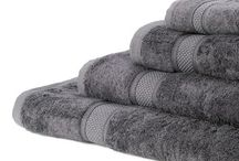 Bamboo Towels  Collection