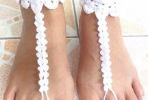 zapatitos para pies descalsos