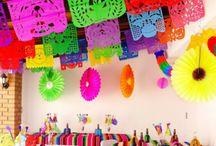 decorazioni mexico