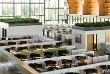 USGBC ♥ Interior Design / by U.S. Green Building Council