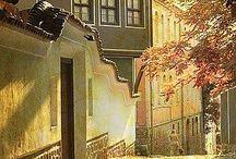 SOFIA/BULGARIE-PAYS DE MES ANCETRES / by Leonie Gureghian