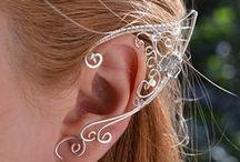 elf earcuff