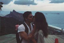 •Paul and Phoebe•