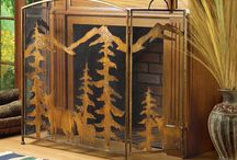 Fireplace Screens and Accessories 1