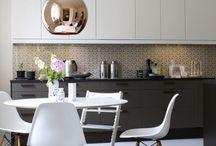 kitchen ●