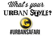 What's your urban style? #URBANSAFARI / What's your urban style? #URBANSAFARI | GetGeared is the UK`s largest retailer for urban motorcycle clothing & accessories from Europe's favorite brands, including Rev`it, Alpinestars & Held. If you are an urban rider and love to travel in style, stay in touch with us to get updates on the latest city and hipster looks #Retro #GetGeared