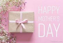 Mother's Day  عيد الأم