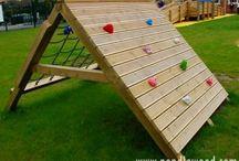 Haven i børnehøjde