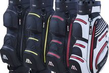 New Golf Products 2015 / Neue Golfprodukte in der Golfsaison 2015