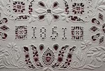 Hedebo Embroidery - Hedebosøm