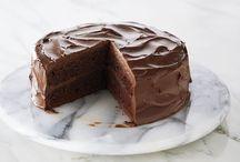 Ciasta, ciastka i ciasteczka