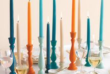 Candles / by Beth Chapman
