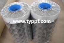 Printed POF heat shrink film,POF Shrink Wrap film at sales@typp.cn